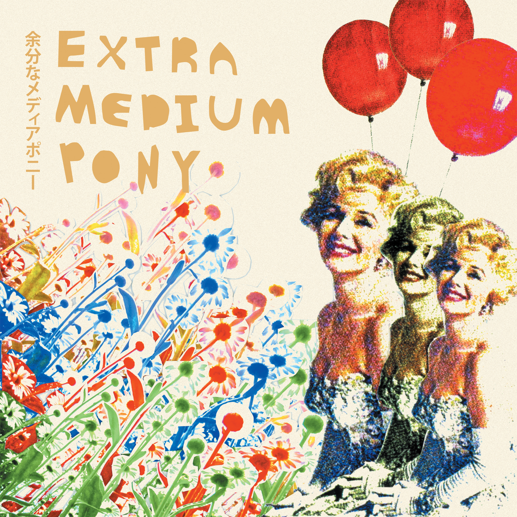 "emp meaninglessness Cleveland indie rockers Extra Medium Pony share new single ""Further Along""    listen"