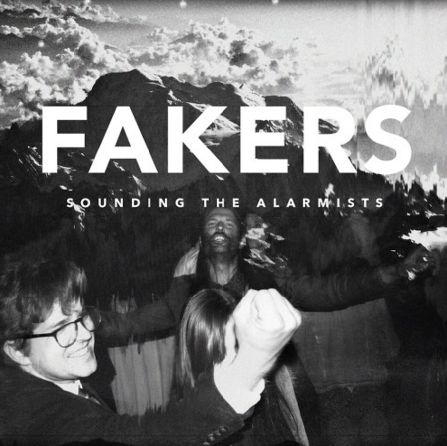fakers sounding alarmists ep Punk rockers Fakers embrace their imperfections on new song 15 Minutes    listen