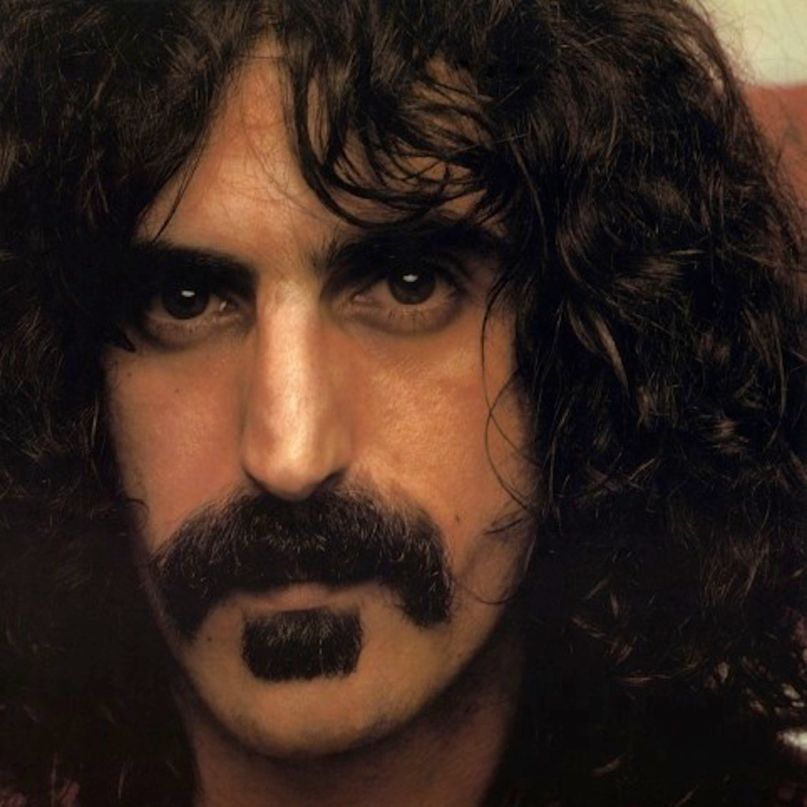 Two unreleased Frank Zappa albums will emerge from the