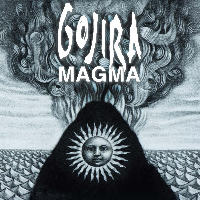 gojira magma The Top 10 Metal Albums of 2016