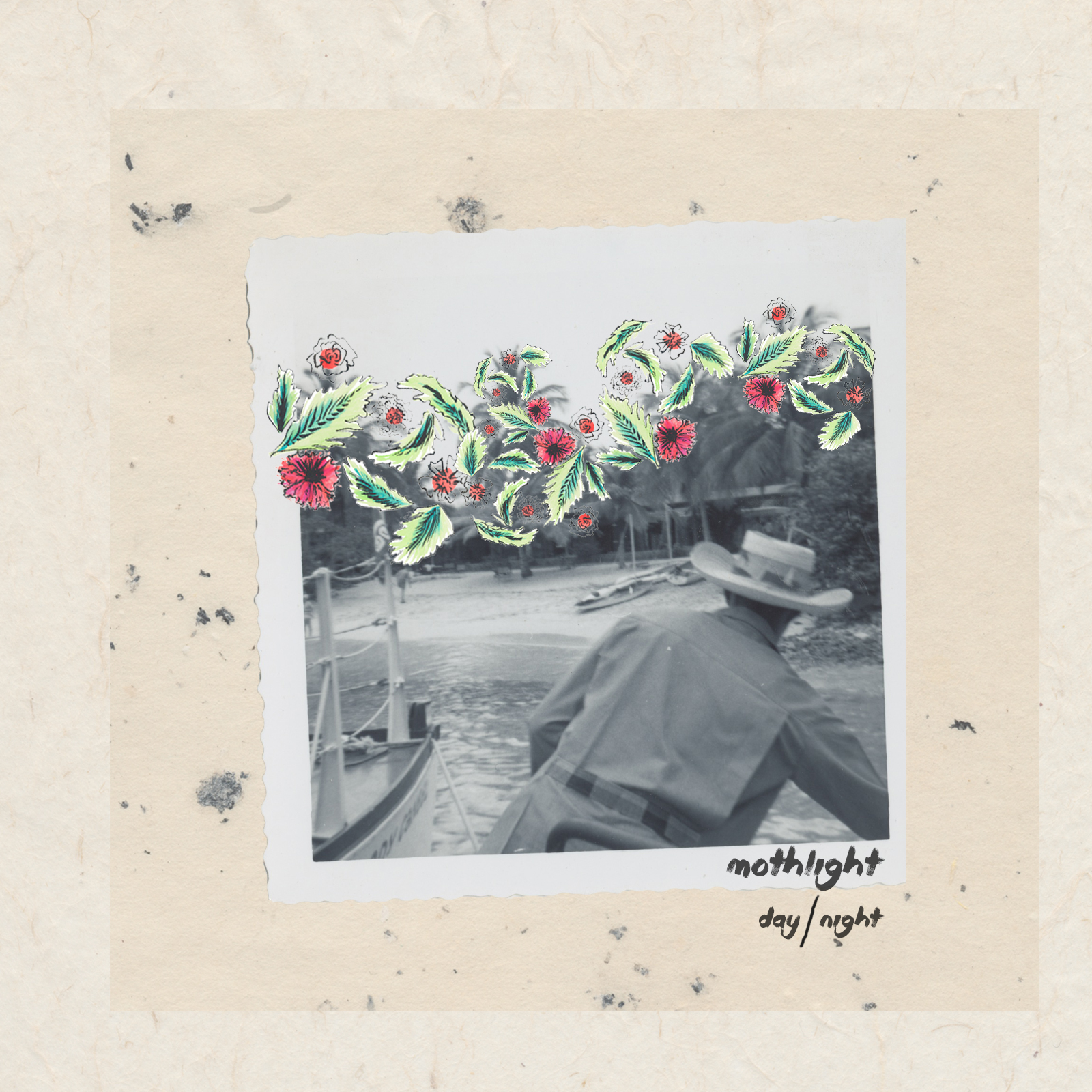 Mothlight premiere aching new single Day/Night    listen