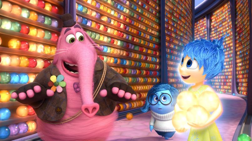 Ranking: Every Pixar Movie From Worst to Best   Film