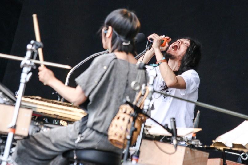 nina corcoran boredoms 1 Primavera Sound Festival 2016: From Worst to Best