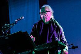 John Carpenter // Photo by Nina Corcoran