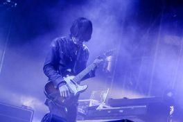 Radiohead // Photo by Nina Corcoran