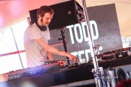 Todd Terje // Photo by Nina Corcoran