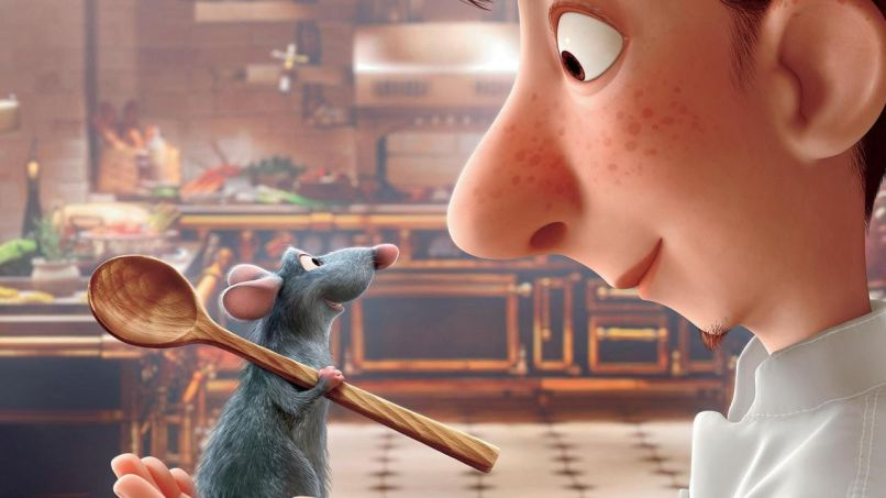 ratatouille The 100 Greatest Summer Blockbuster Movies of All Time