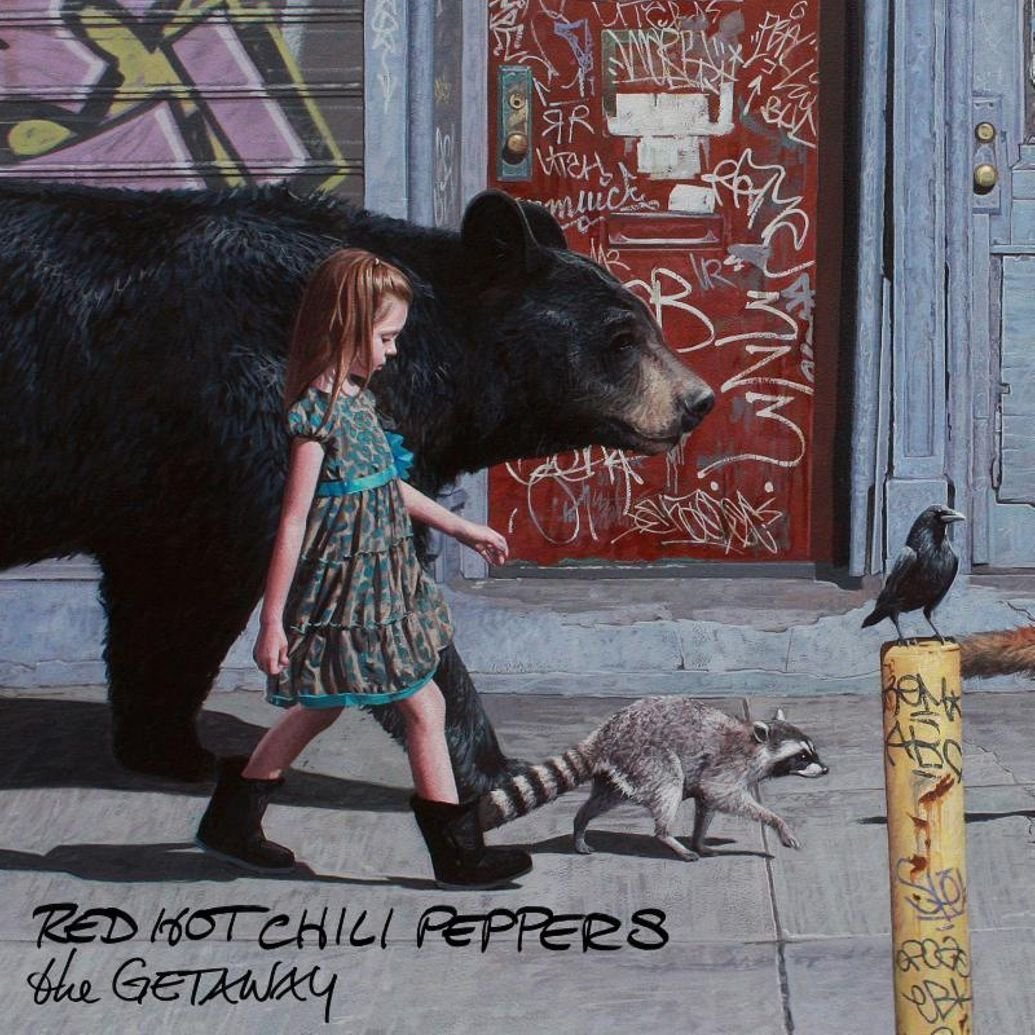 red hot chili peppers getaway stream mp3 album Ranking: Every Red Hot Chili Peppers Album From Worst to Best