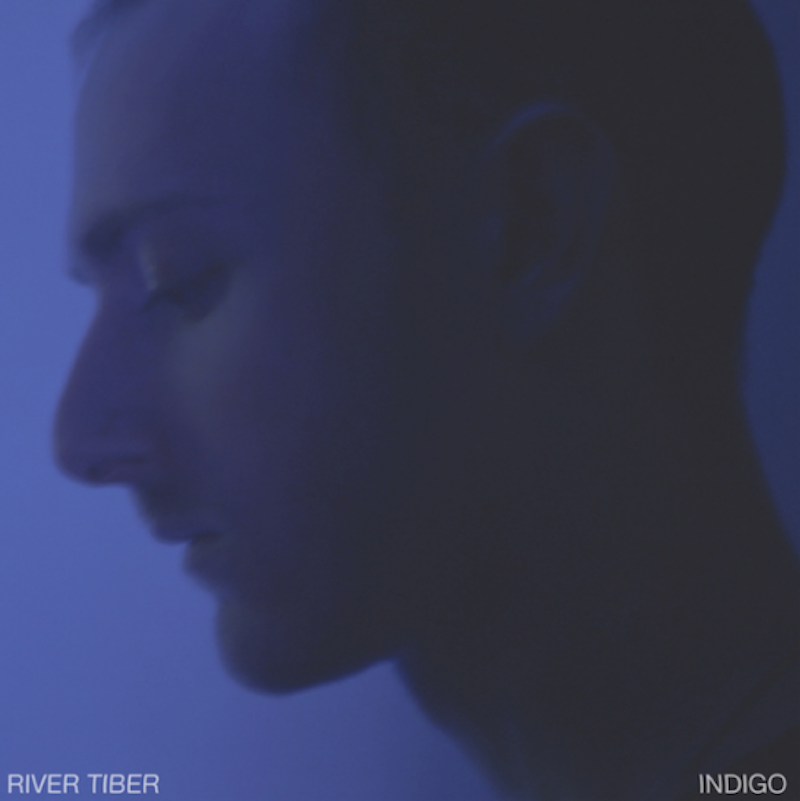 river tiber indigo album River Tiber reveals silky new song Im a Stone    listen