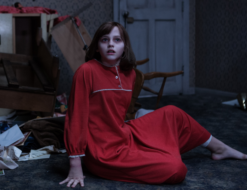 Film Review The Conjuring 2 Consequence Of Sound