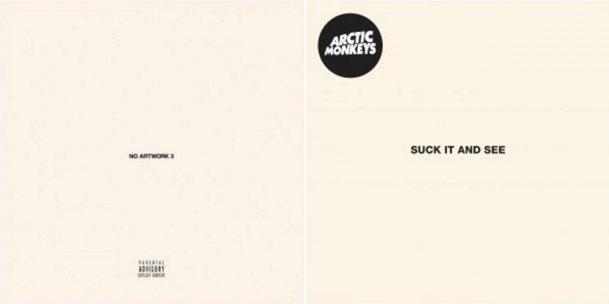 Kanye Arctic Monkeys