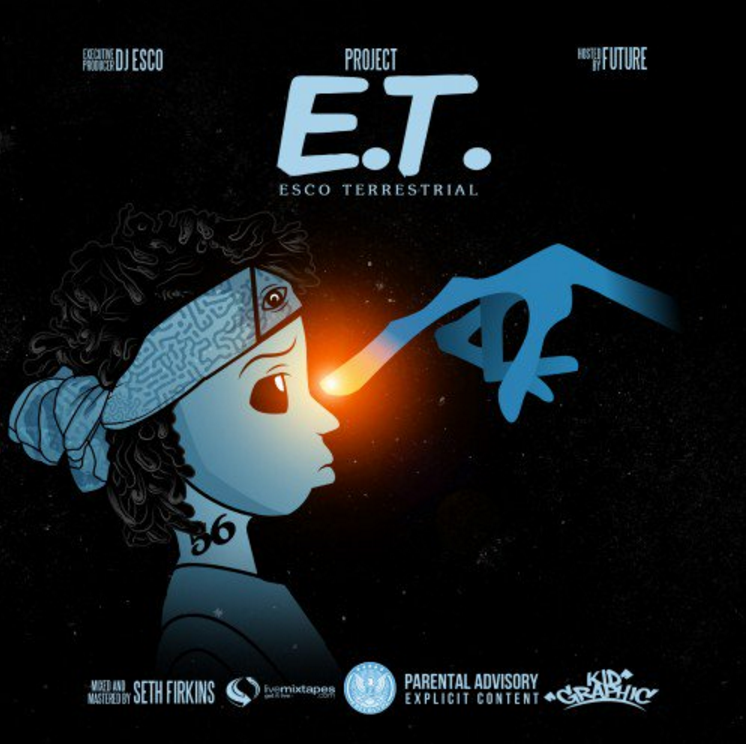 04cd0e9651294 DJ Esco and Future – Project E.T.  Esco Terrestrial
