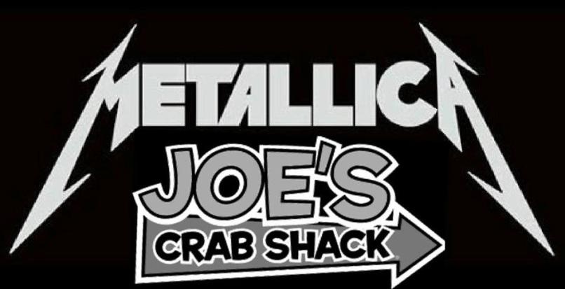 Metallica Joe's