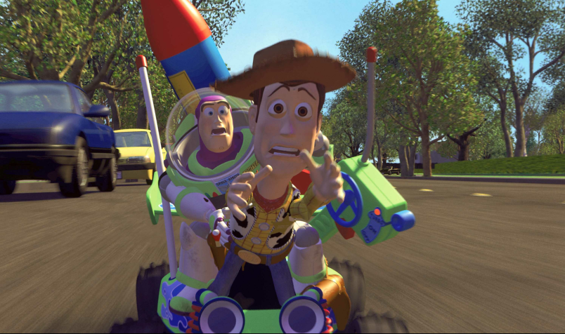 Ranking: Every Pixar Movie From Worst to Best | Film