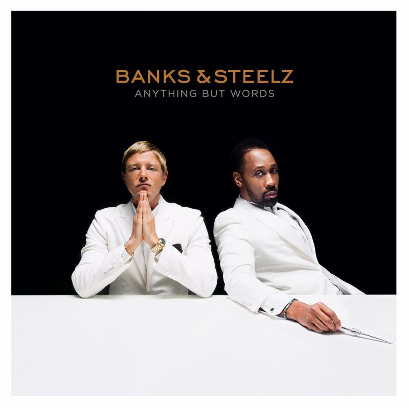 banks steelz anything but words