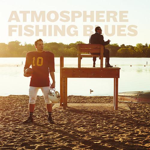 Atmosphere new album