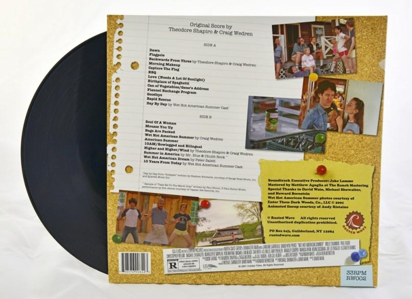 wet hot american summer back Wet Hot American Summer soundtrack to receive vinyl release, prove sluts rock
