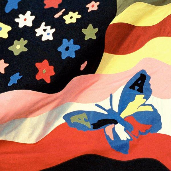 wildflower Stream: The Avalanches first album in 16 years, Wildflower