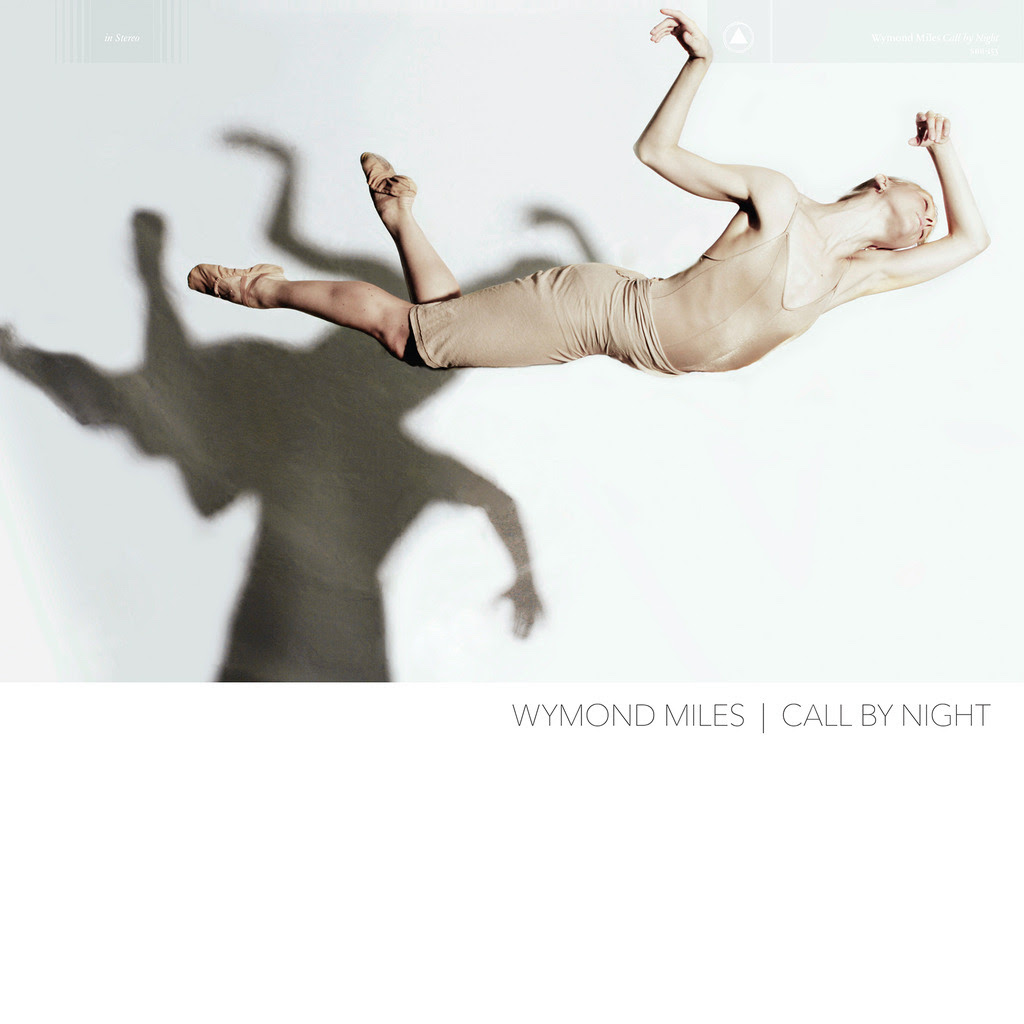 wymond miles call by night Wymond Miles announces new album, Call by Night, shares Divided in Two    listen