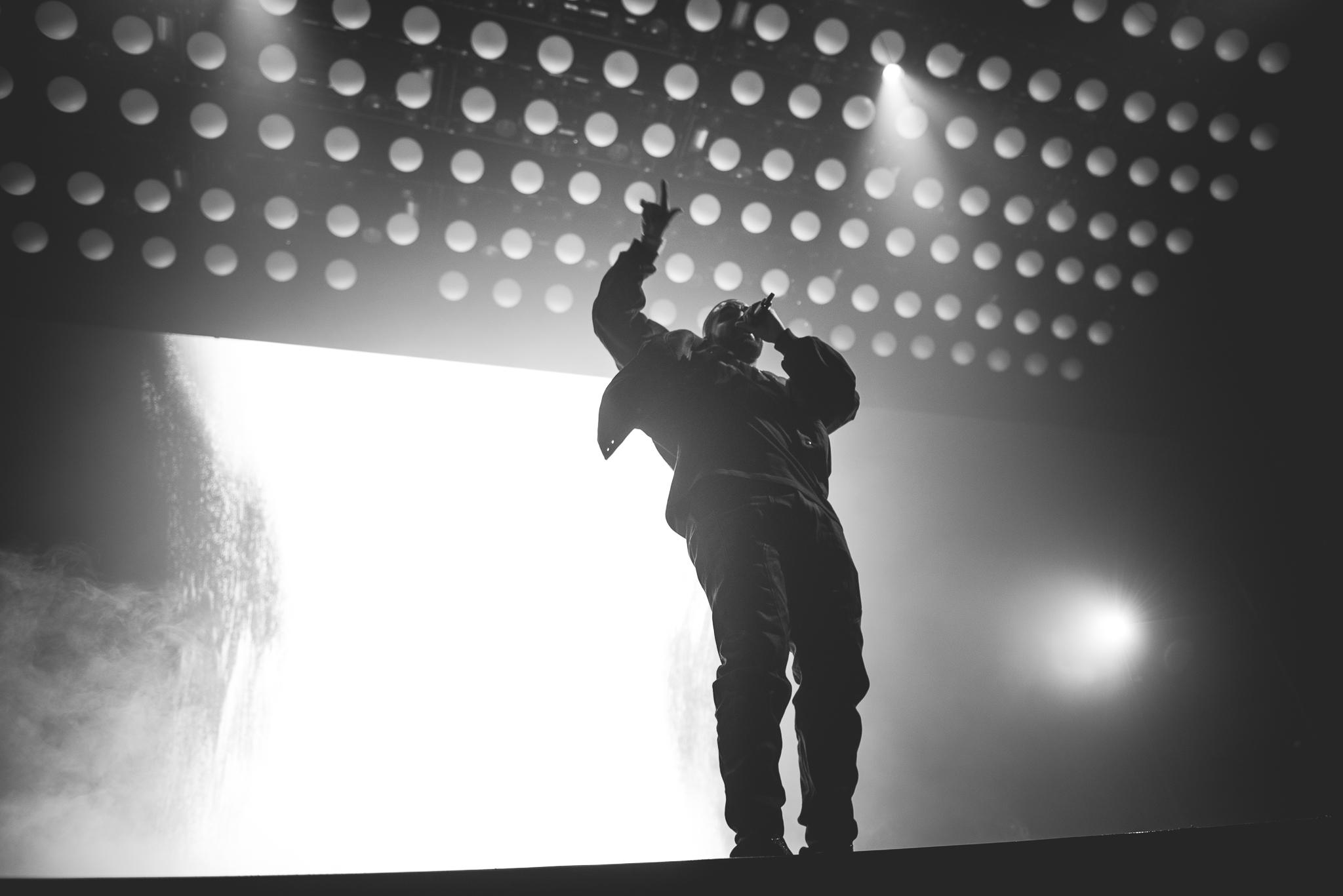Drake // Photo by Sara Marjorie Strick