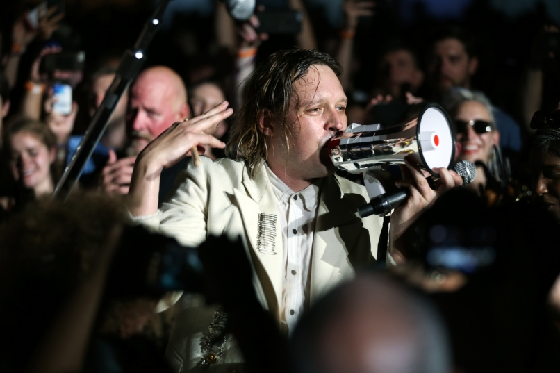 arcade fire killian young 1 Panorama 2016 Festival Review: From Worst to Best