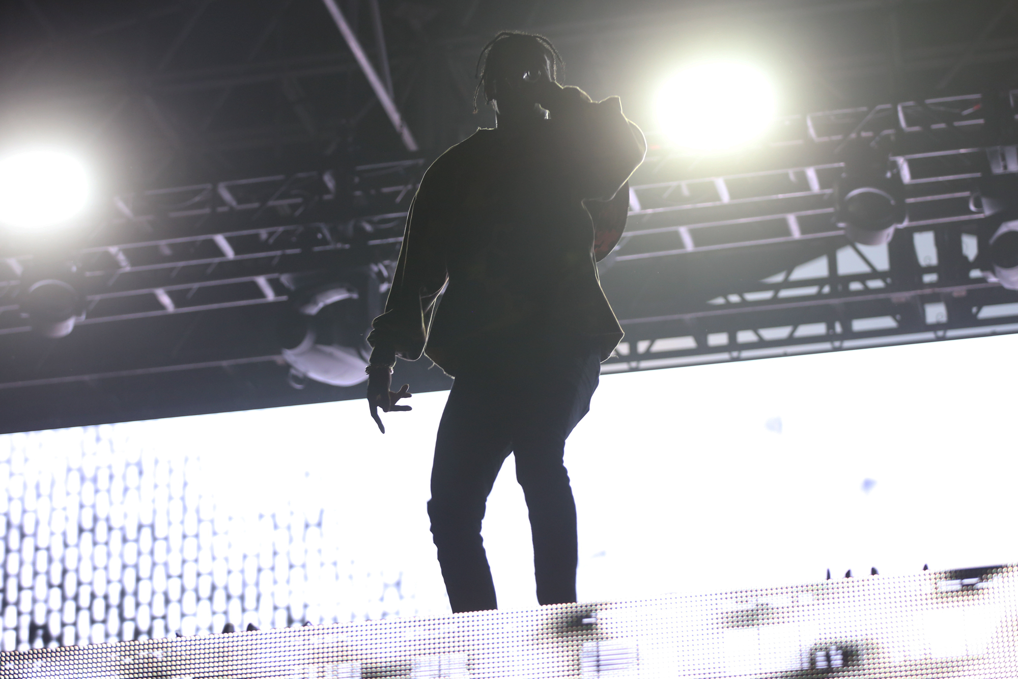 A$AP Rocky // Photo by Killian Young