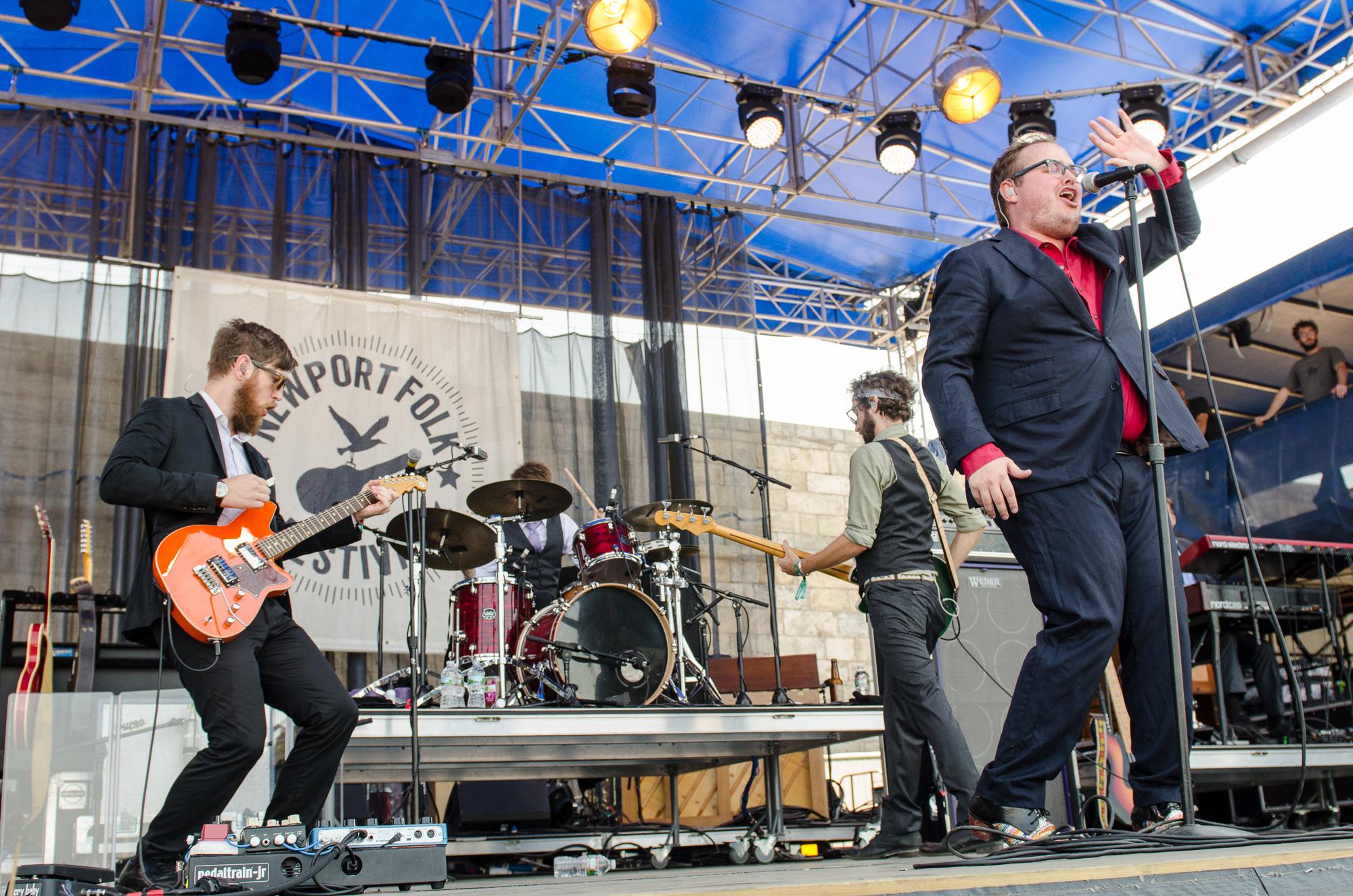 Ben-Kaye-Newport-Folk-Fest-3