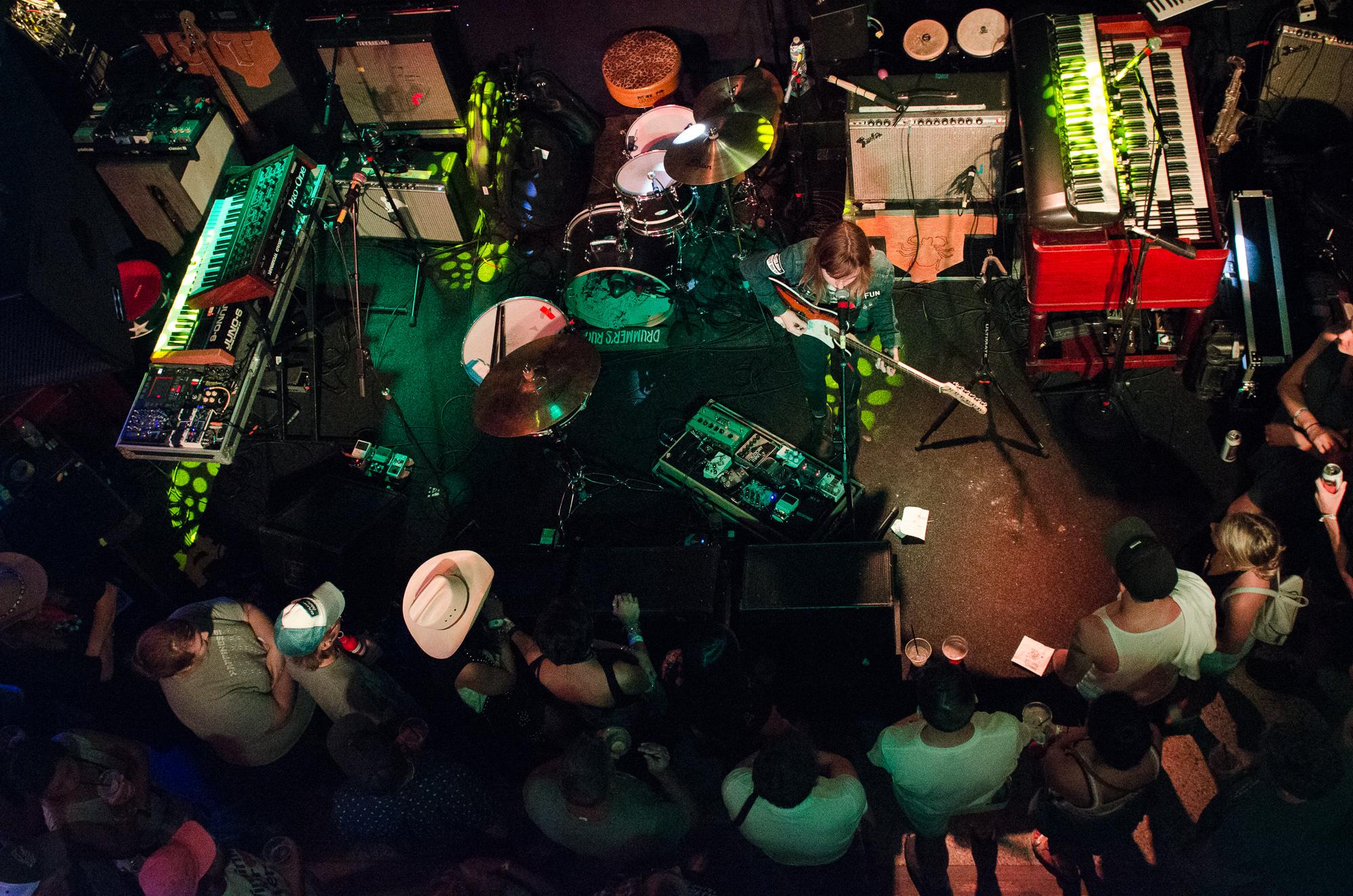 Julien Baker // Photo by Ben Kaye