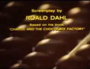 Dahl screenplay