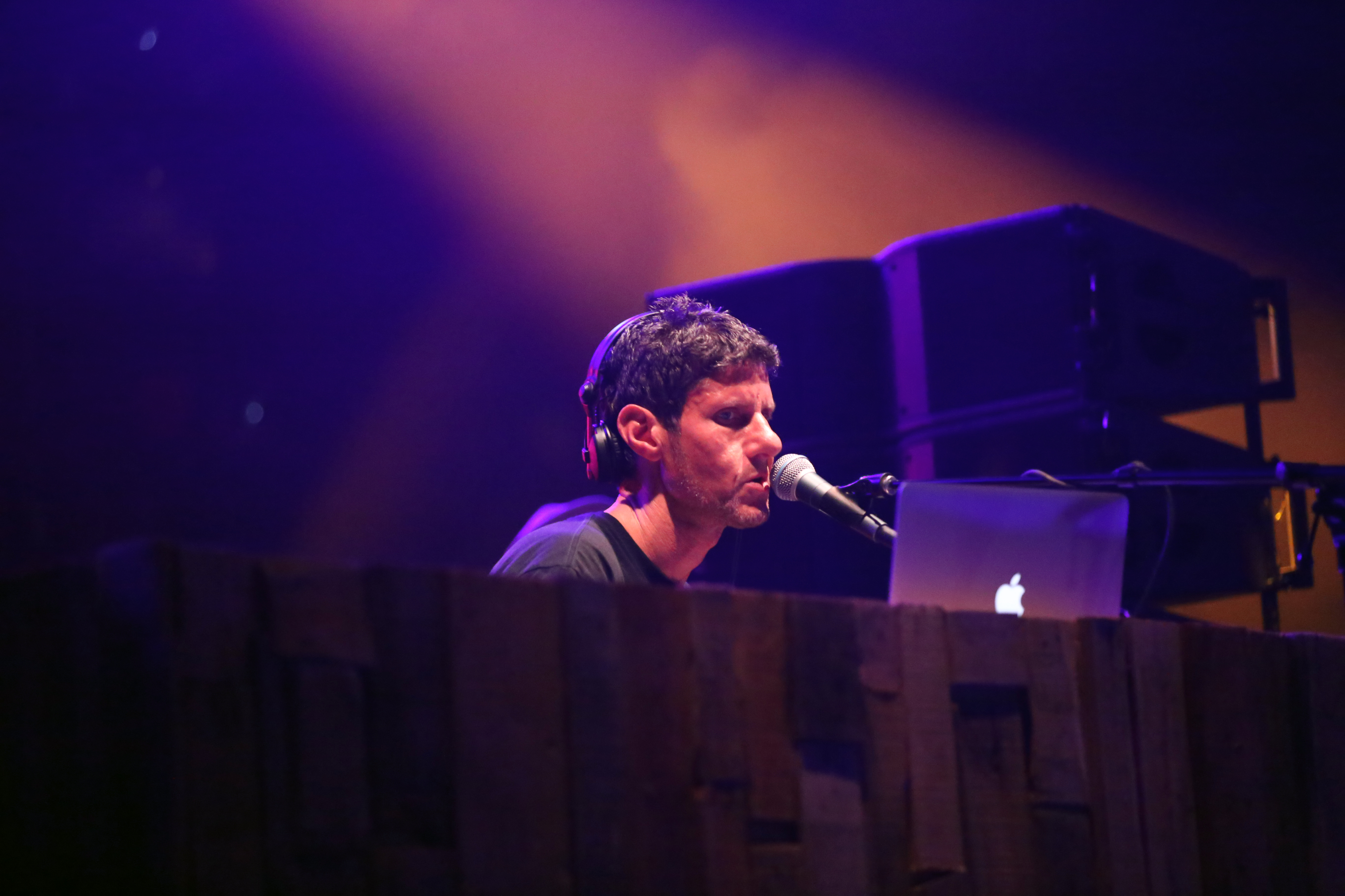 Mike D // Photo by Killian Young