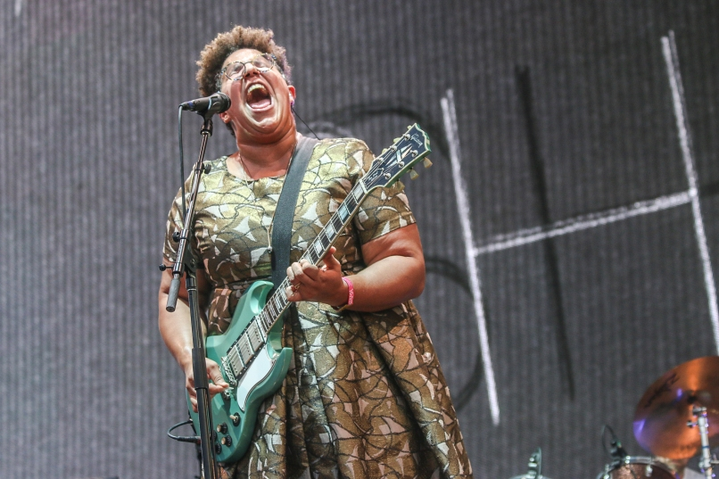 nina corcoran alabama shakes 01 Panorama 2016 Festival Review: From Worst to Best