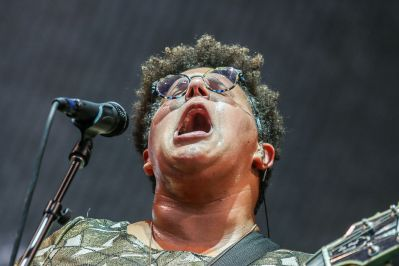 Alabama Shakes // Photo by Nina Corcoran