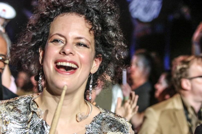 Nina Corcoran, Arcade Fire 13