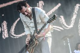 Silversun Pickups // Photo by Nina Corcoran