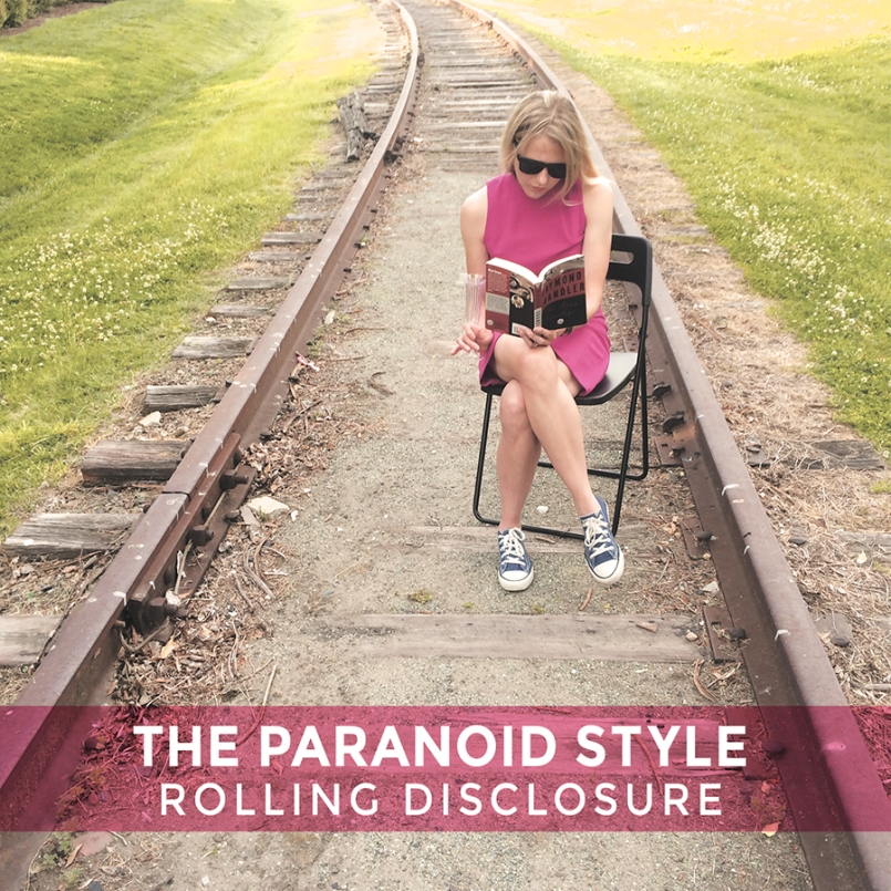paranoid style rolling disclosure