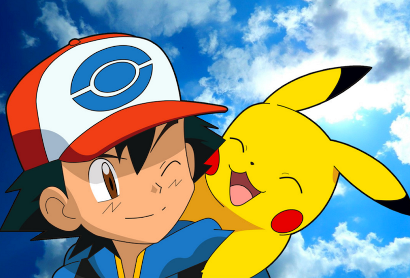 Live-action Pokémon film is officially a go, because of