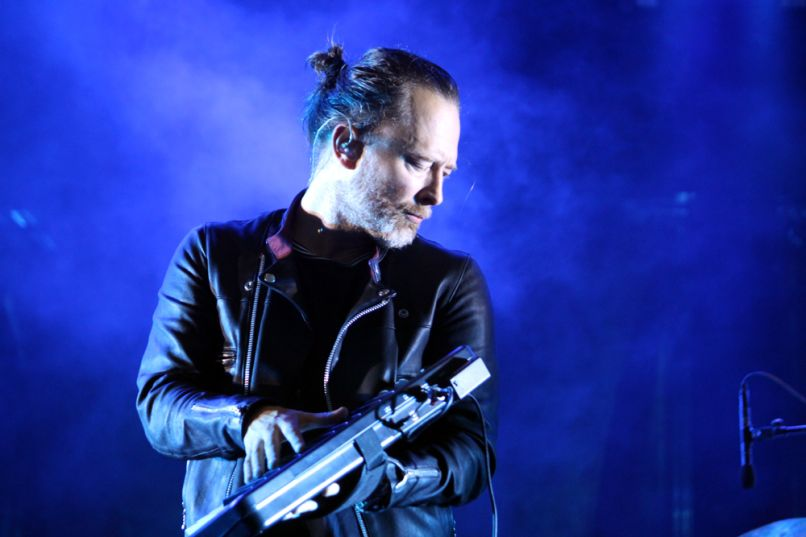 radiohead lolla friday kaplan 13 Readers' Poll 2016: The Results