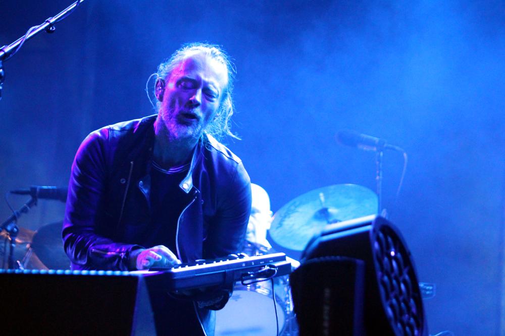Radiohead release Lollapalooza 2016 concert film: Watch