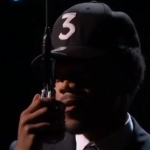 Chance the Rapper ESPYs