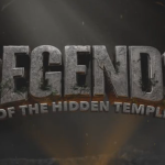 Legends trailer