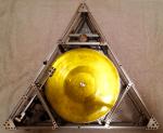 Jack White space vinyl