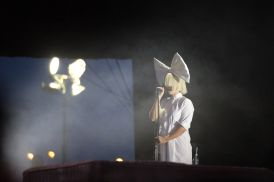 Sia // Photo by Killian Young