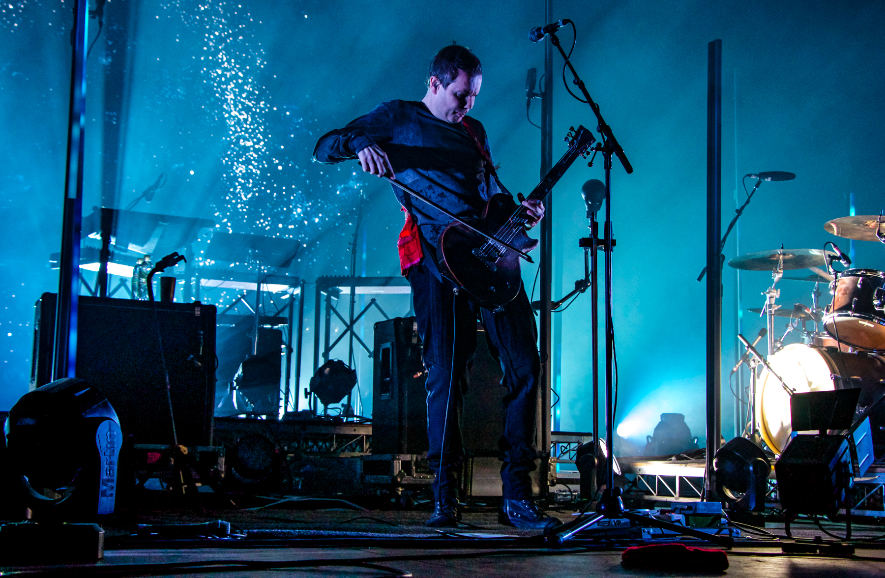 Sigur Rós // Photo by Lior Phillips
