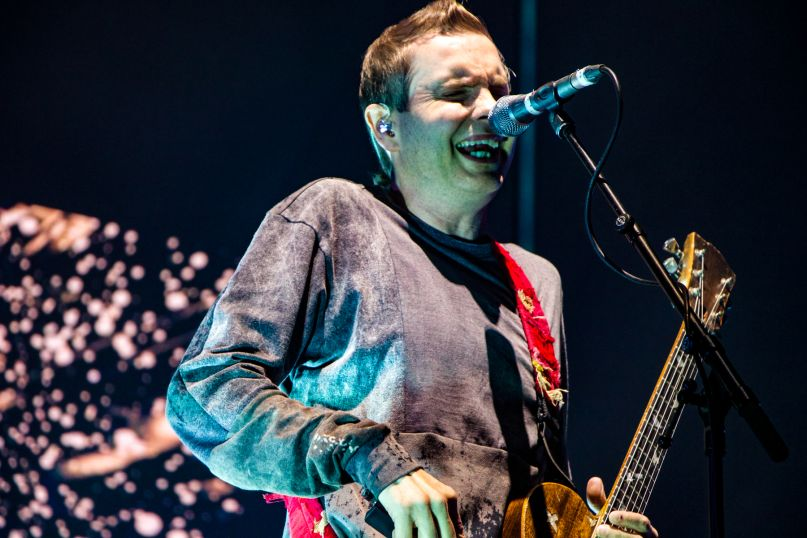 Sigur Rós, photo by Lior Phillips