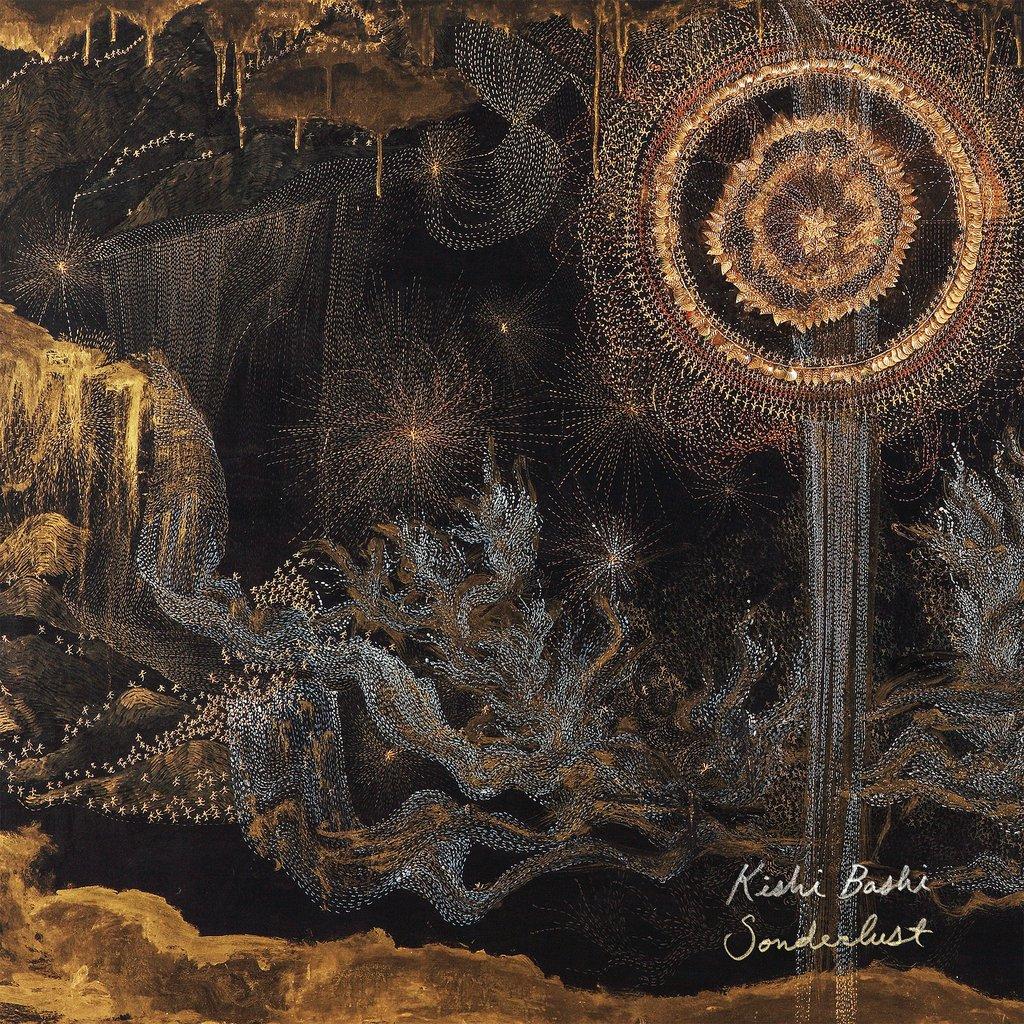 sonderlust kishi bashi Kishi Bashi announces new album, Sonderlust, shares Say Yeah    listen