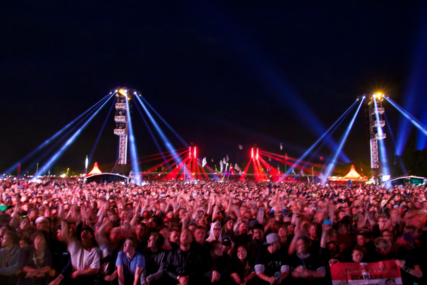 "StubHub launches ""Beyond Festivals"" ticket promotion"