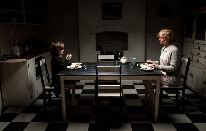 the babadook dining room The 100 Scariest Movies of All Time