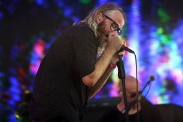 The National // Photo by Killian Young