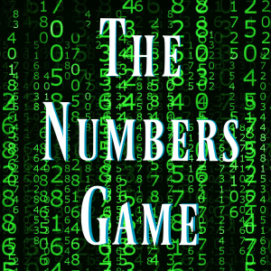 the numbers game China, Hollywood, and the Global Future of Film Production