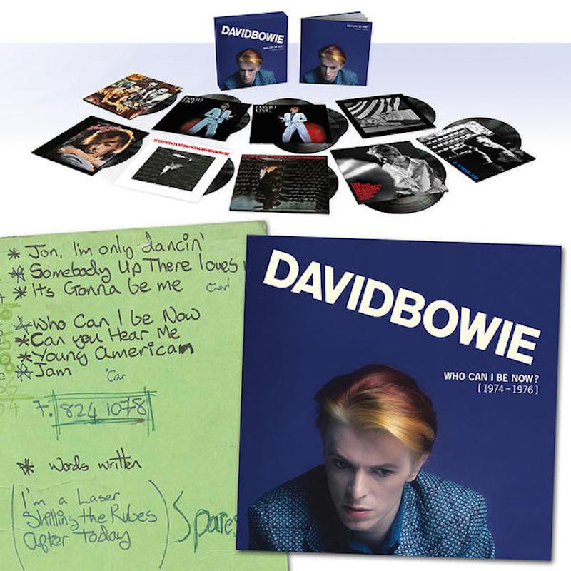 Bowie box set